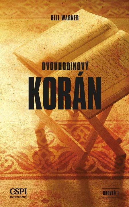 Two hour Koran_COVER_CZ.jpg