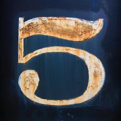 five-square